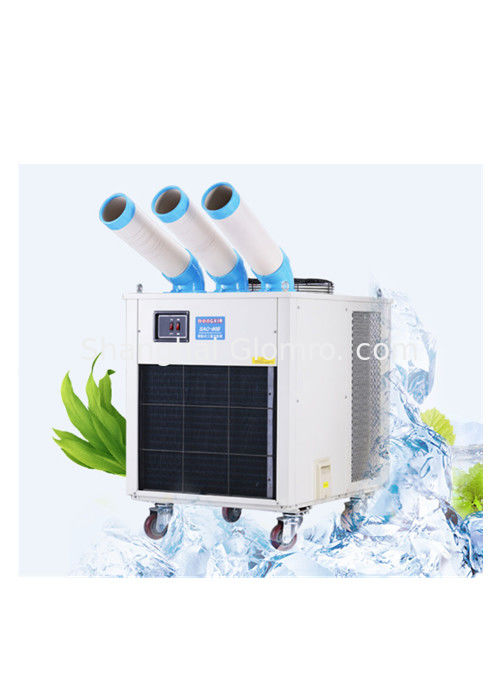 Great Industrial Portable Air Conditioner Units Outdoor